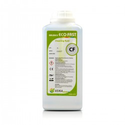 Veika Balance Eco Fast Cleaning Fluid, 1 литр
